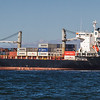 Argentino II ship