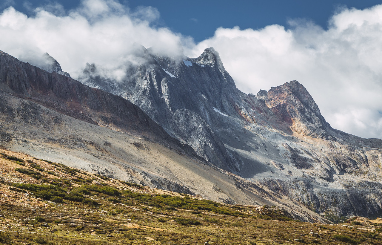 Cerro Beban