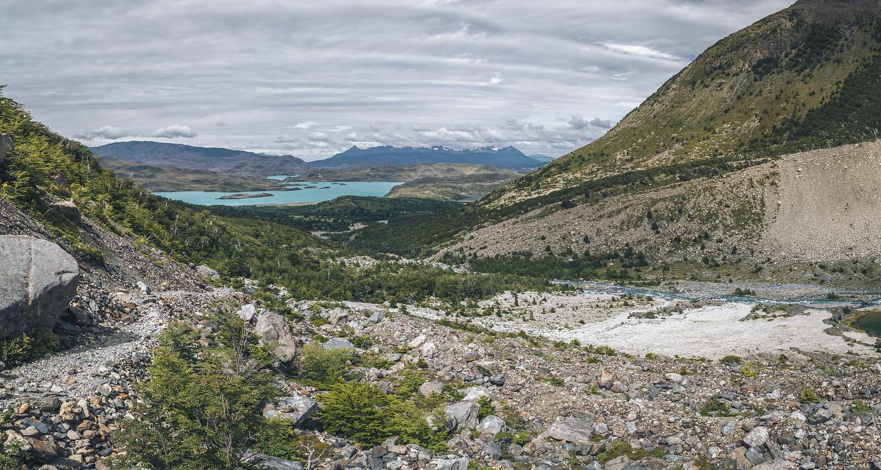 Lago Nordenskjöld