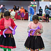 Balloon Dolls, Cusco, Peru