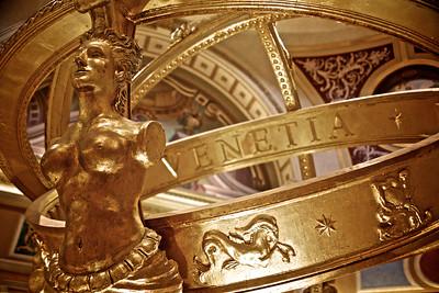 Venice in Gold