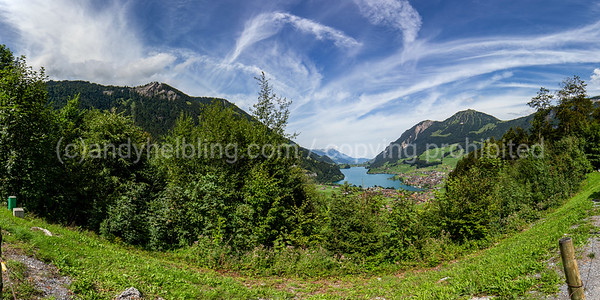 Lungern Viewpoint