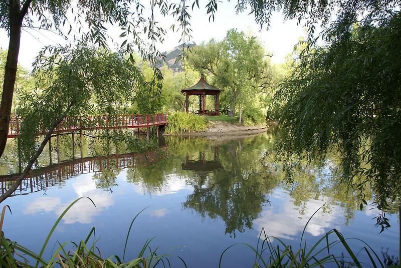 SONY DSC - Jade Lake Chateau Montelena