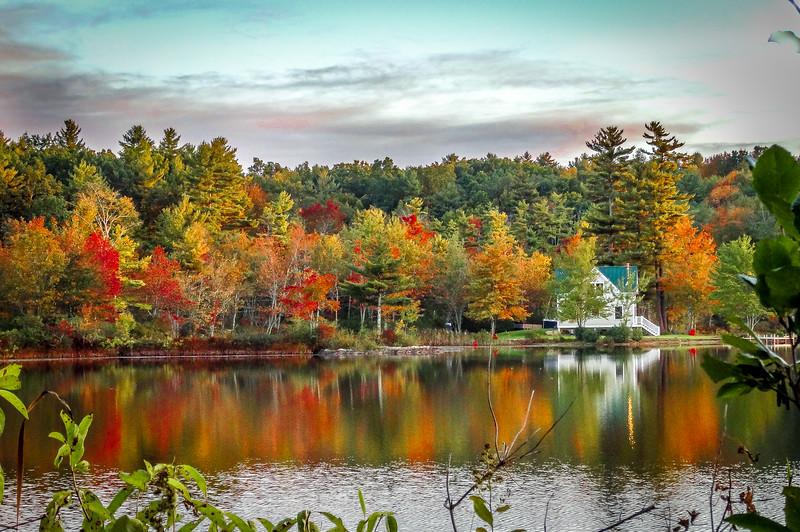 Lee, New Hampshire