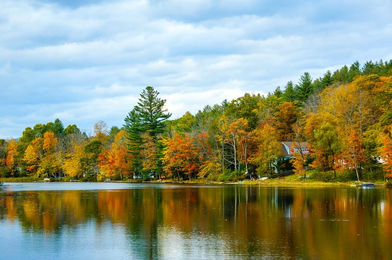 Durham, New Hampshire