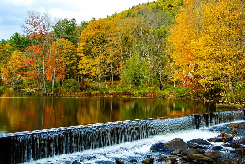 Quechee, New Hampshire