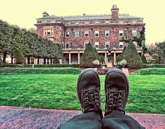 Kykuit Mansion