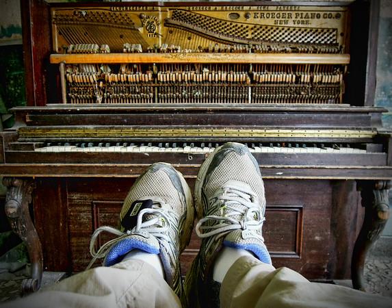 Asylum Piano
