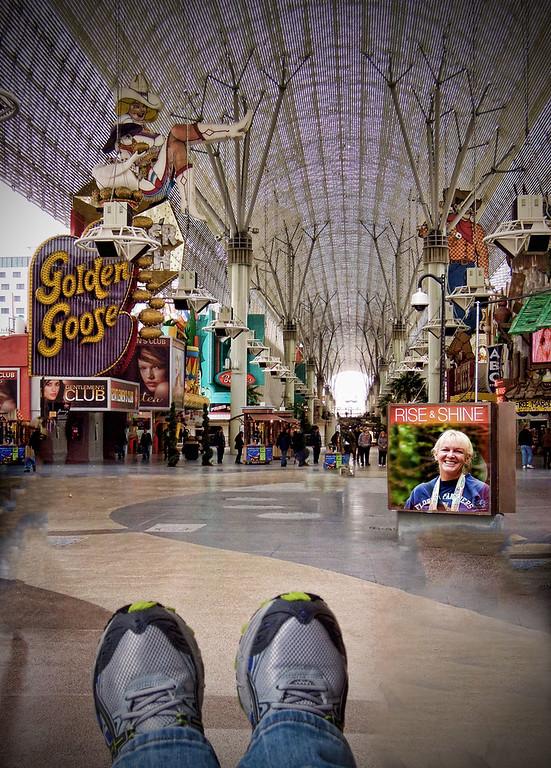 Old Vegas