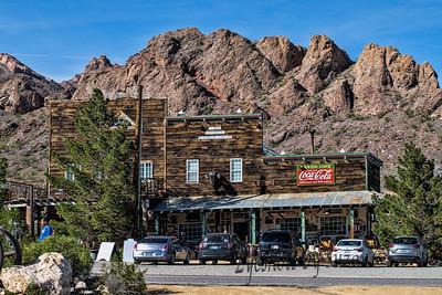 Eldorado Canyon, Nelson, NV