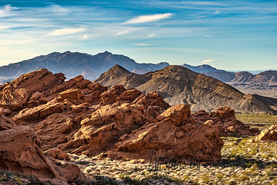 Lake Mead Recreational Area
