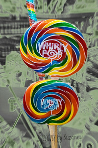Whirly Pop Not sure I have ever eaten one