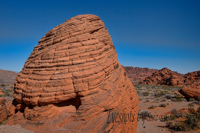 Beehive - Valley of Fire