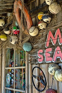 More Trinkets at Mac's Sea Garden Sea West, Florida