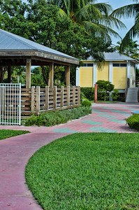 Sombrero Beach, Marathon, Florida, the Keys A beautiful park and beach completely redeveloped in 2001.