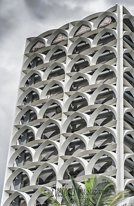 Arches and Repetition