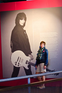 Women in Rock n Roll The EMP