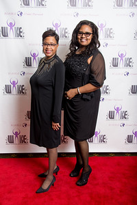 WAKE Red Carpet Event