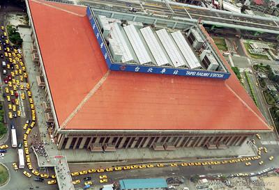 Taipei, Taiwan 1995-2001