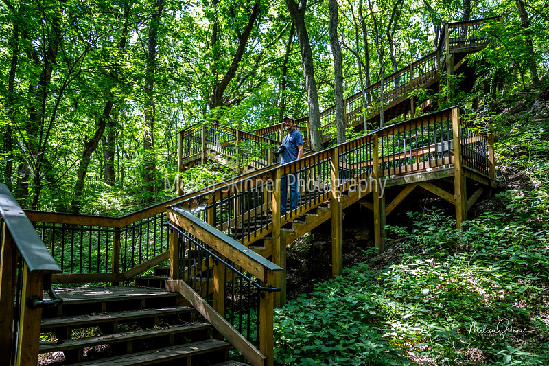 Chaplin Nature Center