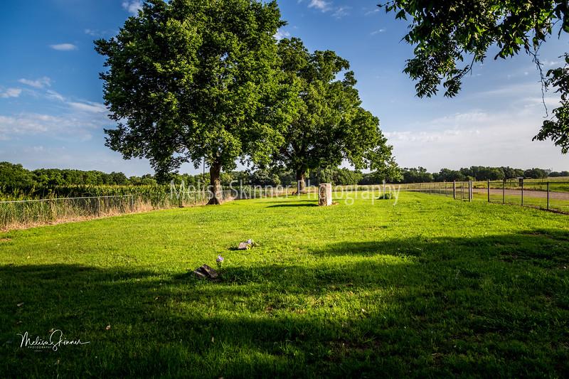 Poor Farm Cemetery