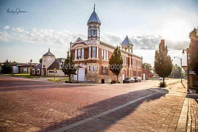 Kingman County, KS, USA