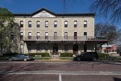 The Historic Elgin Hotel - My Visit