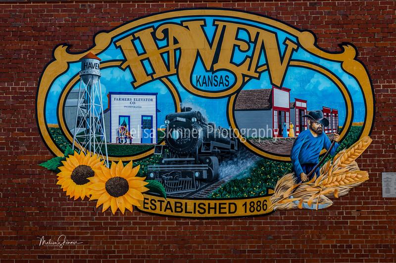 Haven, KS