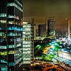 Sao Paulo Night