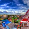 Nong Khai Skyline
