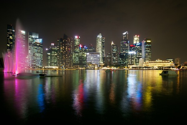 Singapore Fusion