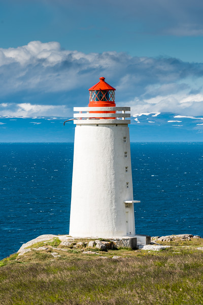 Skarðsviti lighthouse