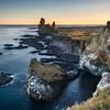 Snaefellsnes Peninsula - Londrangar