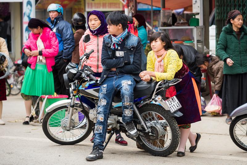 Vietnam - Yên Minh
