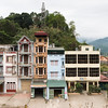 Vietnam - Ha Giang město