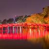 Červený most I.