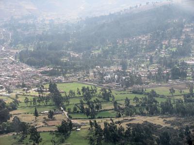 Cajamarca 2009