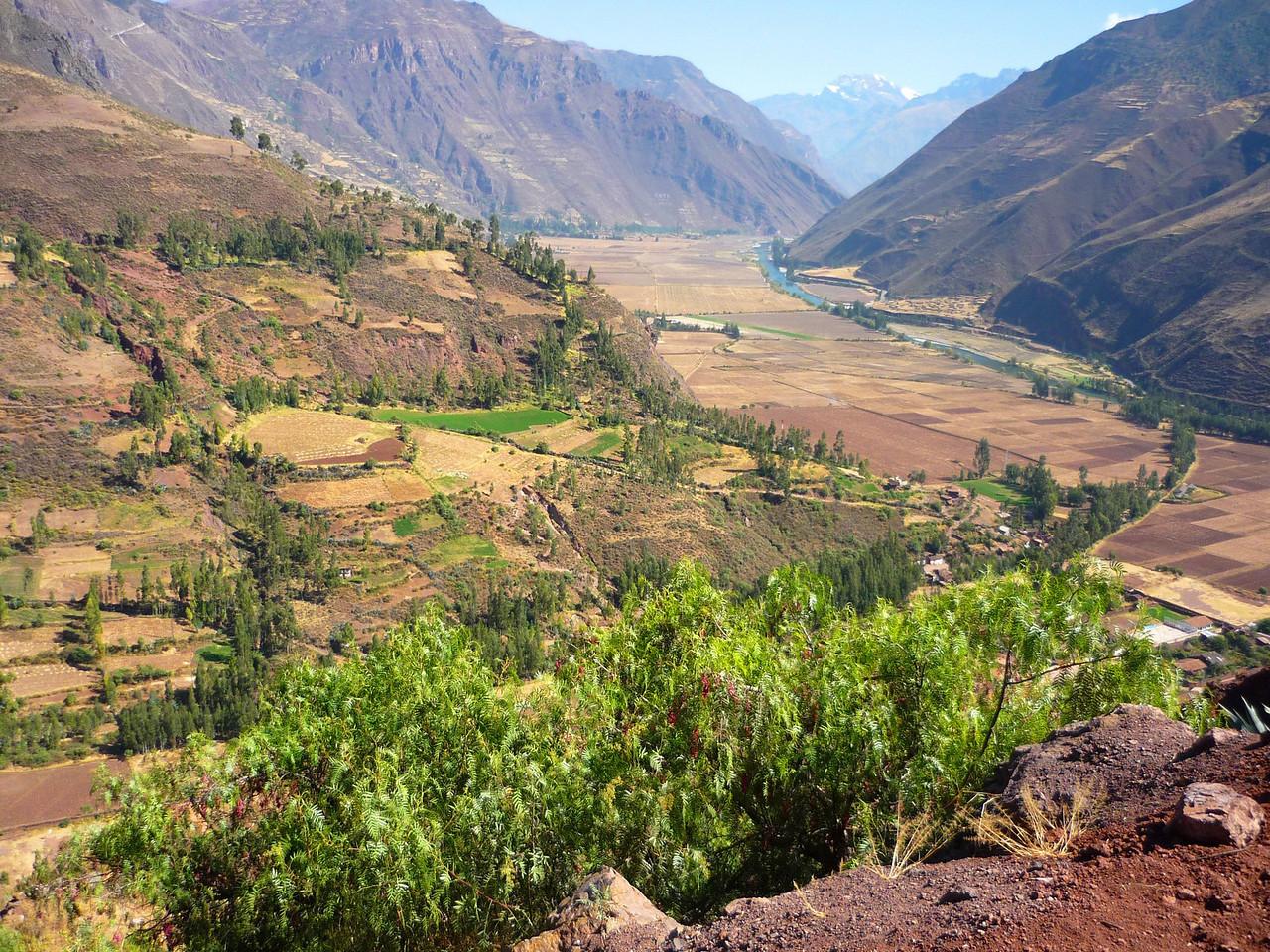 Valle Sagrado de los Incas!!!