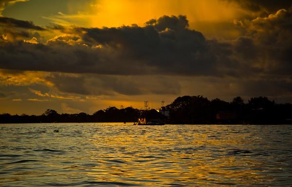 Iquitos 2012