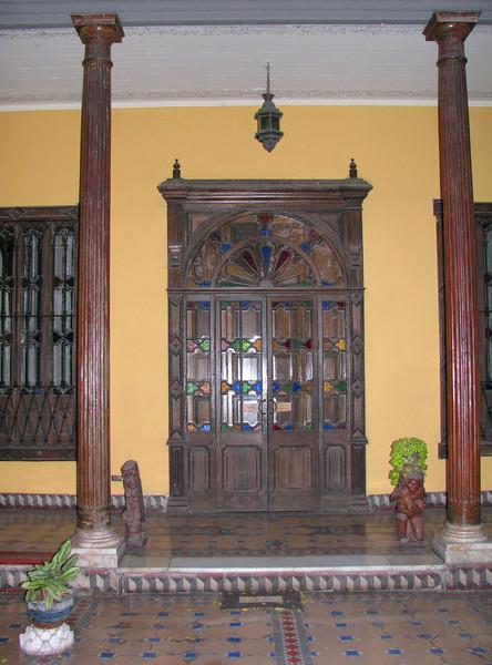 Gorgeous residence in Barranco.<br /> Hermosa residencia en Barranco.