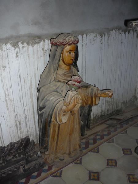 Sta. Rosa de Lima.