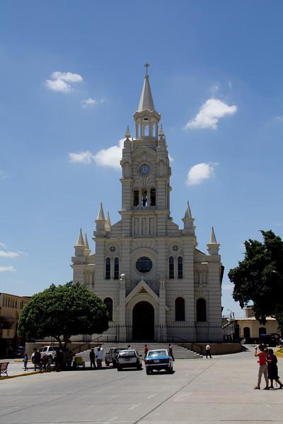 Iglesia de Sullana