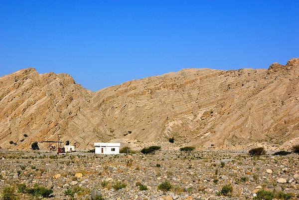 Wadi Al Beih and Wadi Sidr (83 Photographs)