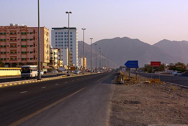 Wadi Madha - Wadi Chees - Hajar Bani Hamid (87 Photographs)
