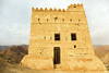 Al Hayl Wadi and Fort