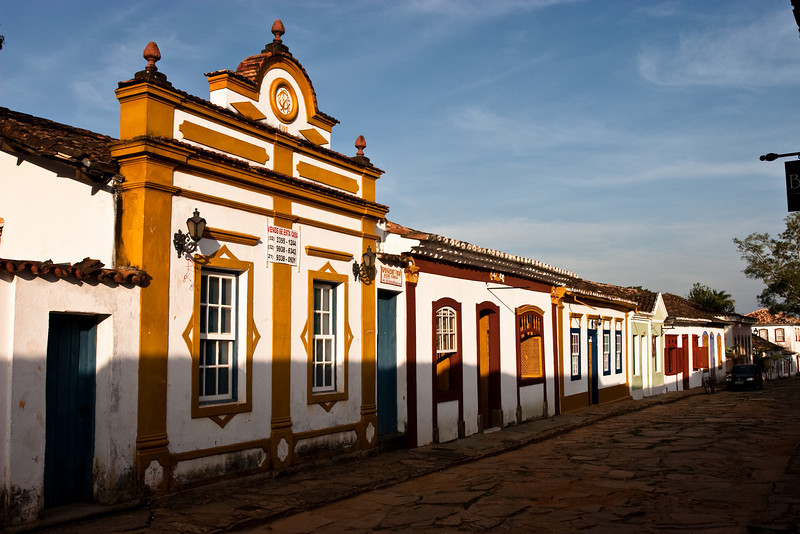 Minais Gerais state, Brazil.