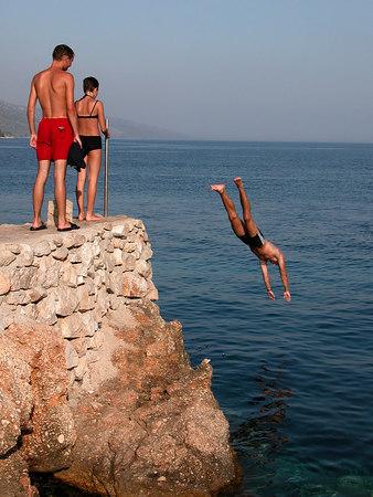 Hvar island, Croatia.