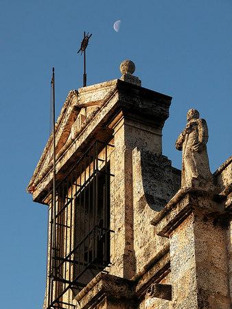 Historic area, Santo Domingo, Dominican Republic.
