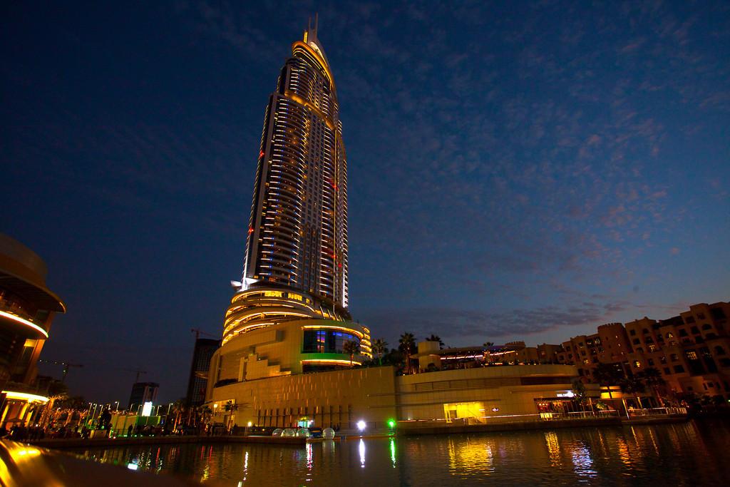 , Dubai, UAE.