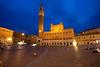 Sienna, Toscany, Italy